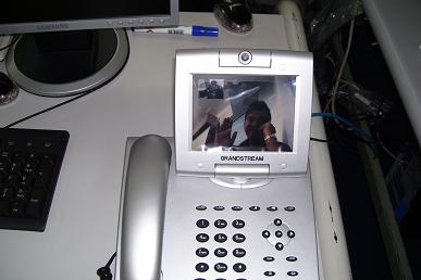 ip phone with video